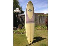 Custard point surfboard