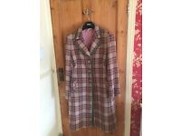 Ladies Laura Ashley coat size 16