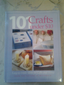 Do it Yourself crafts / projects