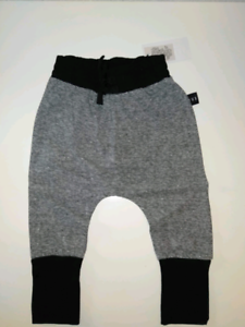 HUX Cuffed Pants/Joggers New with Tags Size 1