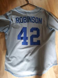 MLB/Brooklyn Dodgers Jackie Robinson Jersey
