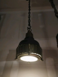 """Two large lights - from TV series """"Once Upon a Time"""""""