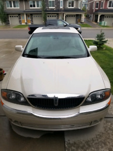 2002 Lincoln LS for Sale