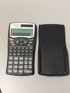 Sharp EL-520W Calculatrice scientifique
