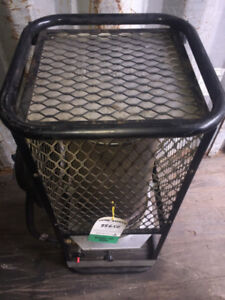 Propane Heater for Winter Heat, Space Heaters, Construction Heat