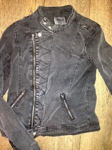 ONLY, Ralph Lauren Denim Jackets & Real fur, Coach hats- Small