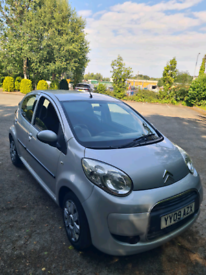 image for Citreon c1 petrol 09 plate mot november £20 tax a year