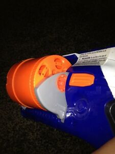 Cheap nerf (STRONGARM) gun Kawartha Lakes Peterborough Area image 3