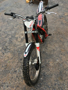 Trials dirt bike for sale