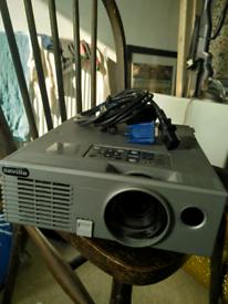 Saville projector