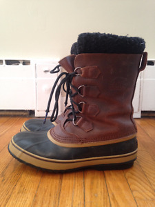 SOREL 1964 PAC T SNOW BOOT
