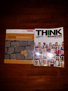 ST CLAIR COLLEGE FIRST YEAR BUSINESS TEXTBOOKS FOR SALE Windsor Region Ontario image 1