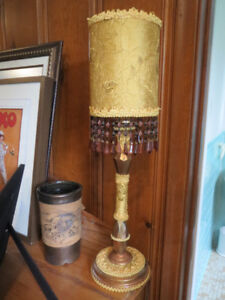 Divers objets de décoration originaux !