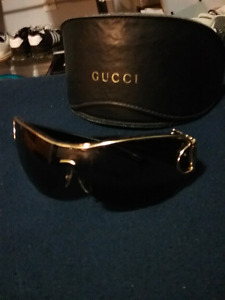 Womens gucci sunglasses!