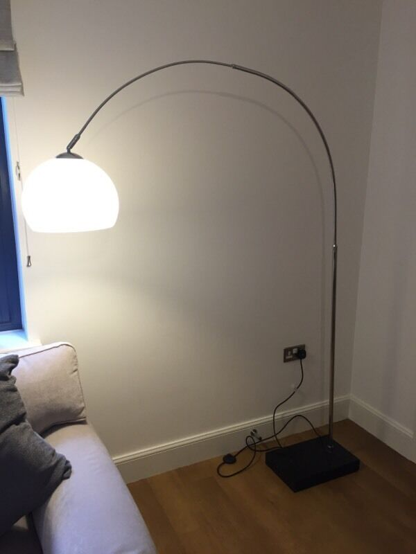 Stunning Dar Pavilion Lamp from John Lewis cost £350, selling for ...