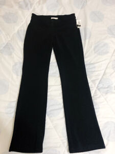 Ricki's Black Pants NEW WITH TAGS