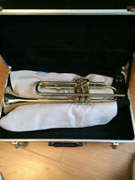 Blessing brand Bb trumpet for sale