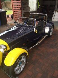 Westfield kit car.....SWAP OR PART EX
