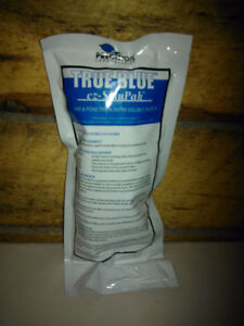 Lake and Pond Dye by True Blue
