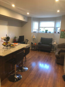One Bedroom Available from January 1 - April 30, 2019