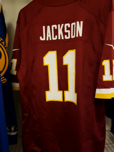 NFL Jersey Washington Red Skins