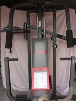 Weider 8530 Home Gym