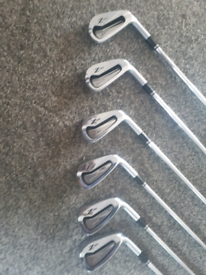 Srixon z565 golf clubs