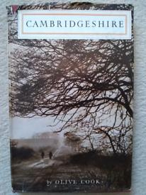 'Cambridgeshire' (old book)