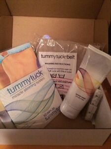 Tummy Tuck Miracle Slimming System West Island Greater Montréal image 1