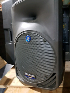 High Quality Speakers