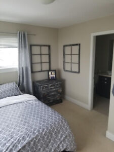 3 rooms 2.5 bathrooms townhouse for rental