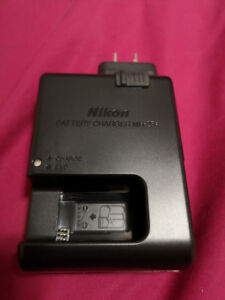 Nikon MH-25a Battery Charger to charge EN-EL15/15a Batteries