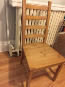 Ikea dining or desk chair - excellent condition