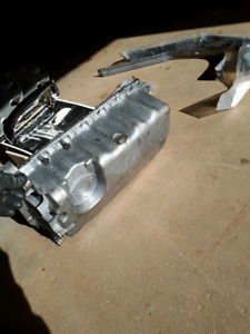 VW jetta/golf TDI ALH parts