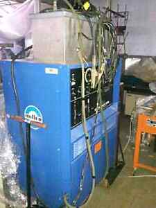 Soudeuse TIG Miller Syncrowave 300 Impeccable