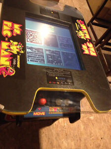Coctail Arcade Game with 60 games