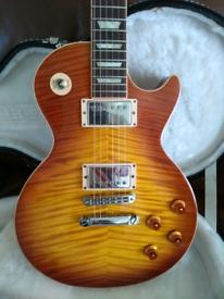 Gibson les paul   Guitars for Sale - Gumtree