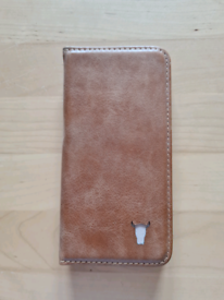 Torro leather phone case for iPhone 6