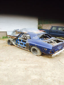 Full Cage Challenger Stock Car !