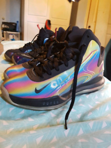 Nike shoes size 10 & 9.5