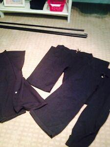 Lulu lemon pants and capris