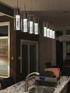 Brand New Kuzco Pendant lights set of 4. Kitchener / Waterloo Kitchener Area image 3