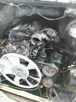 Mercedes / Dodge sprinter used transmission