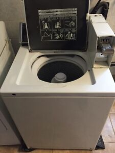 Coin Operated Washing Machine - Need Gone
