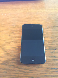 iPod Touch 4th Generation 32GB