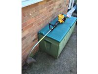 Spares or repairs Petrol Strimmer