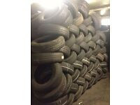 "19"" PARTWORN TYRES AVAILABLE"