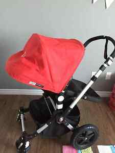 Bugaboo Cameleon-3, in great condition. (2014)