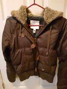 American Eagle winter coat