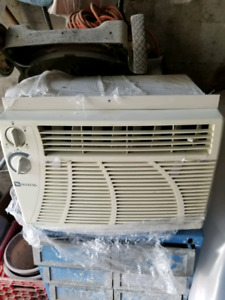 Air conditioning  Maytag